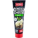 Brânză topită Komo Salotă 150g