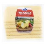 Сыр Olanda Alba нарезаный