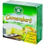 Cascaval Camembert Kaserei 50% 125g