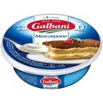 Cremă de brânză Mascarpone Galbani 250g