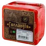 Сырный продукт Подольский Дар Голландский ~ 2.8-3кг