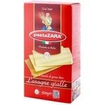 Лазанья 112 Pasta Zara 500г