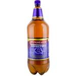 Пиво светлое Timisoareana 2,4л