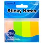 Info notes index 4x20x50mm