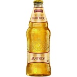 Bere blonda Baltika Draft Soft sticla 0,44l