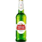 Пиво светлое Stella Artois стекло 0,5л