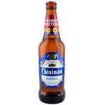 Bere blonda Chisinau sticla 0,5l