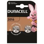 Baterie Duracell Lithium 2х2016