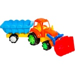 Tractor сombinat Burak