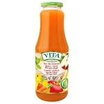 Сок VITA Premium морковь/айва/яблоко 1л
