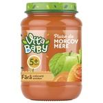 Пюре Vita Baby тыква/яблоко/морковь 180г