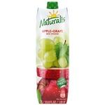 Nectar Naturalis mere/struguri 1l