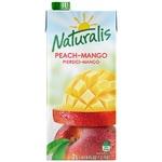 Băutură Naturalis piersic/mango 2l