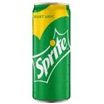 Прохладительный газированный напиток Sprite 12x0,25л