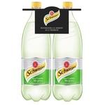 Băutură carbogazoasă Schweppess Mojito 2x1l