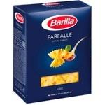 Фарфалле Barilla из твердых сортов пшеницы 400g