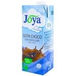 Bautura soia Joya ciocolata 1l
