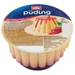 Пудинг Muller вишневый соус 450г