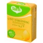 Масло Latti сливочное 72,5% 200г
