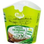 Cremă de brânză Latti Verdeață 150g