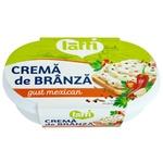 Cremă de brânză Latti gust mexican 135g
