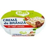 Cremă de brânză Latti cu roșii uscate 135g