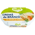 Крем-сыр Latti с лососем и укропом 135г