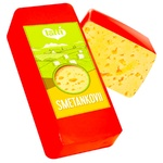 Сыр Сметанковый Latti