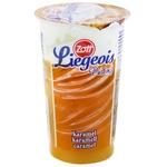 Десерт Liegeois Zott карамель 175г