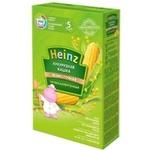 Каша кукурузная Heinz 200г