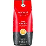 Cafea boabe O'CCAFFE rosso 1kg