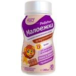 Bautura nutritiva cu vitamine PediaSure Maloejka cu gust de ciocolată 200ml