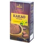 Какао-порошок Ricco Ваниль 100г