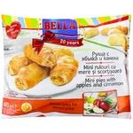 Rulouri Bella mere/scorțișoară congelate 480g