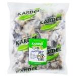 Vinete Kardel cuburi congelate 1kg