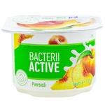 Йогурт Yoli с персиками 1,5% 115г