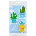 Stickere Cactus