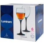 Набор стаканов Luminarc Domino 65мл 6шт