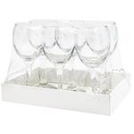 Pahar vin alb Alexander 180ml 6buc