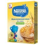 Каша 5 злаков Nestle 200г