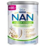 Formula de lapte Nestle NAN Triple Comfort 800g