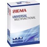 Hartie pentru imprimare Universala Sigma A3