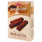 Вафельный торт Franzeluta Miracol 360г