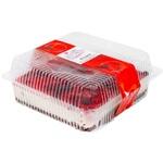 Tort Fructe in sampanie Colibri 950g