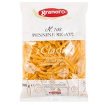 Макаронные изделия Granoro Pennine Rigate  500г
