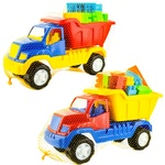 Masina Legomion mic