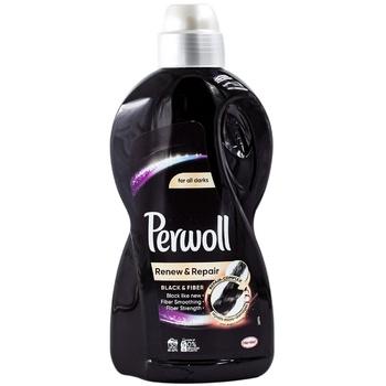 Гель для стирки Perwoll Black 1,8л - купить, цены на Метро - фото 1