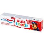 Pasta de dinti copii Aquafresh 50ml