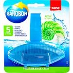 Odorizant WC Sano apple 55g