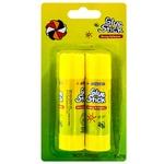 Клей карандаш 2х23г блистер
